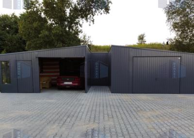 Garaż Damari